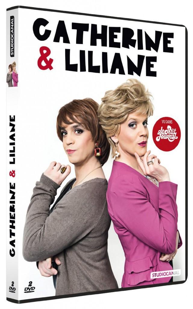 Catherine & Liliane, Studio Canal. 19,99 €.