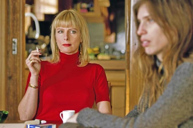 L'amour est un crime parfait d'Arnaud et Jean-Marie Larrieu, avec Mathieu Amalric, Karin Viard et Maïwenn Le Besco (1h51)