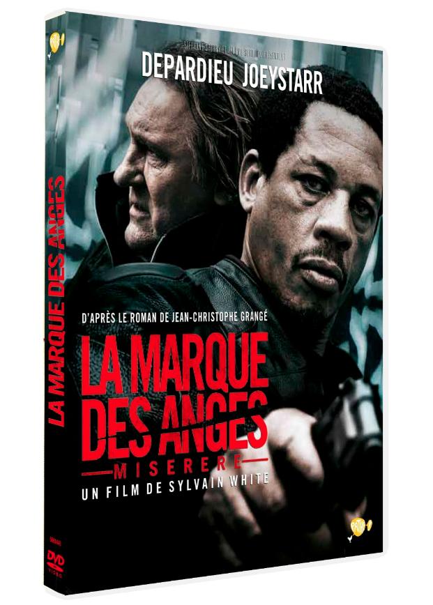 La Marque des anges – Miserere de Sylvain White, Pathé. 12,99 €.