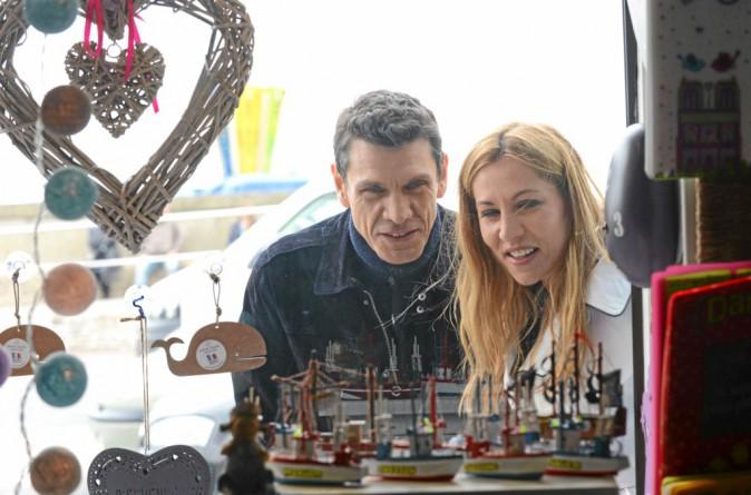 La liste de mes envies de Didier Le Pêcheur avec Mathilde Seigner et Marc Lavoine (1h38)
