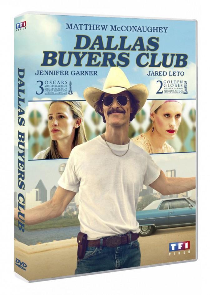 Dallas Buyers Club TF1 Vidéo. 19,99 €.