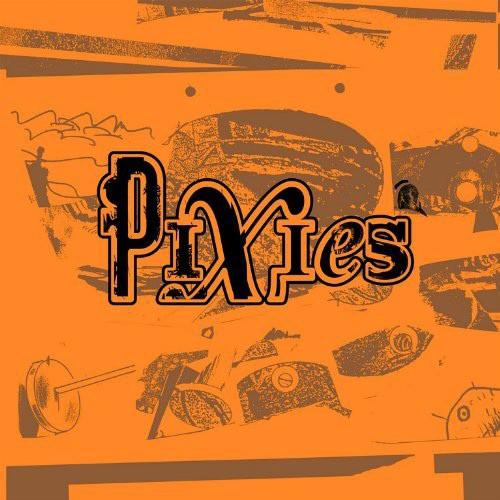 Indie Cindy Pixies, PIAS.
