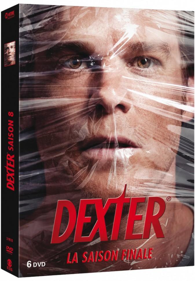 Dexter saison 8 Paramount. 35,99 €.