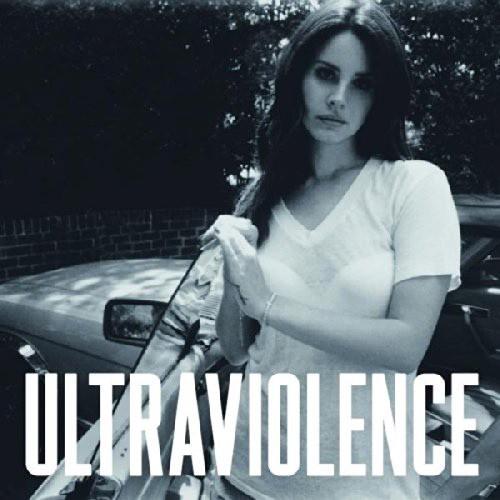 Ultraviolence Lana Del Rey, Polydor. 17 €.