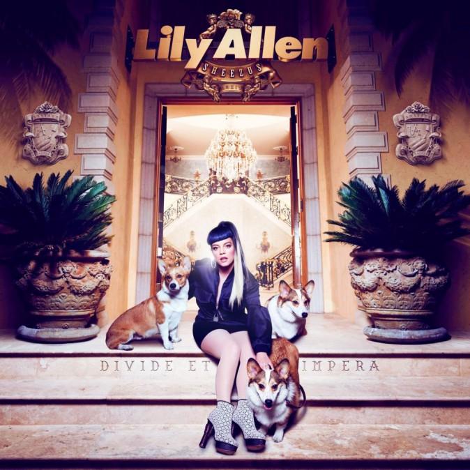 Sheezus Lily Allen