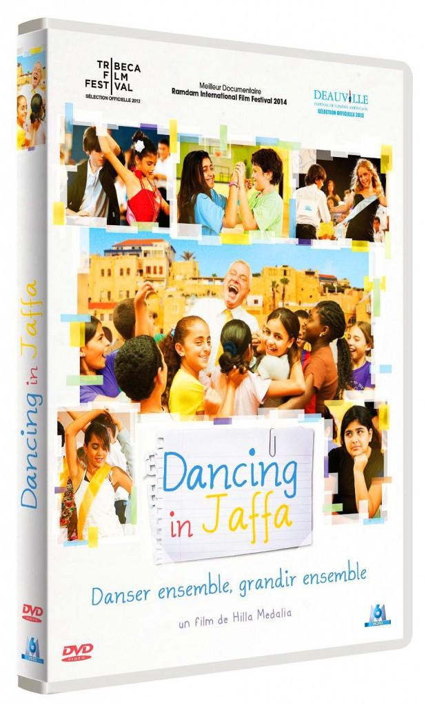 Dancing in Jafa