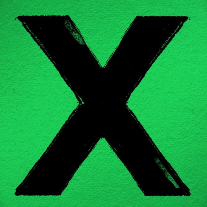 X d'Ed Sheeran