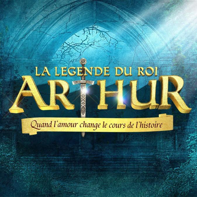 La Légende du roi Arthur - Quand l'amour change le cours de l'Histoire, collectif, Warner. 14,99 €.