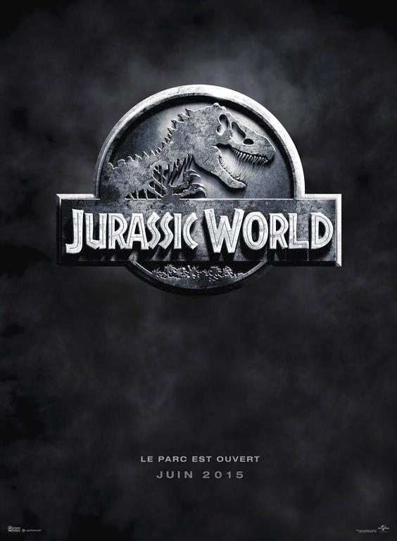 Jurassic World, de Colin Trevorrow avec Chris Pratt, Bryce Dallas Howard et Omar Sy (2h04).