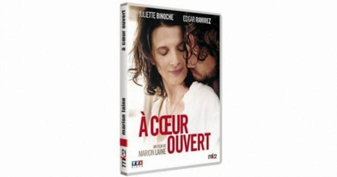 À coeur ouvert TF1 vidéo. 19,99 €.