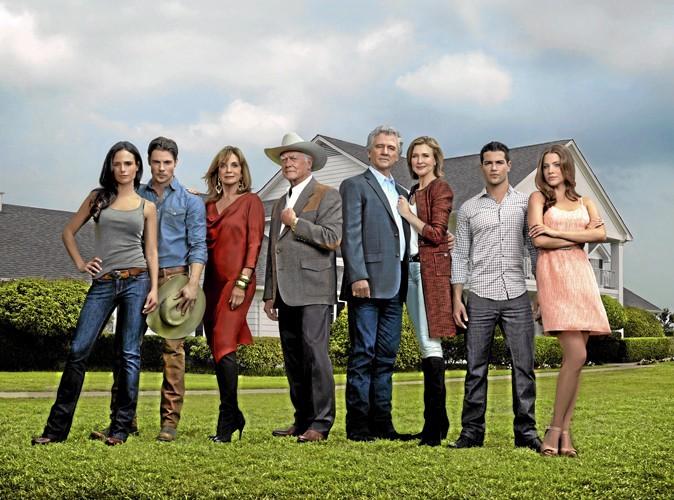 Dallas : Le retour de la série culte !