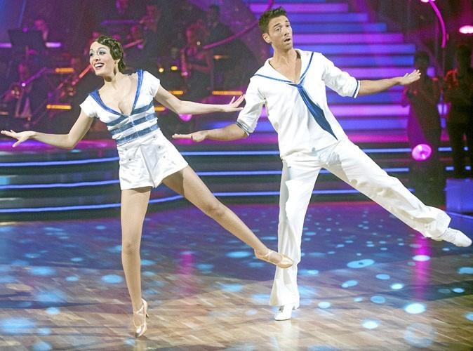Danse avec les stars : Sofia Essaïdi tient bon et veut aller jusqu'au bout