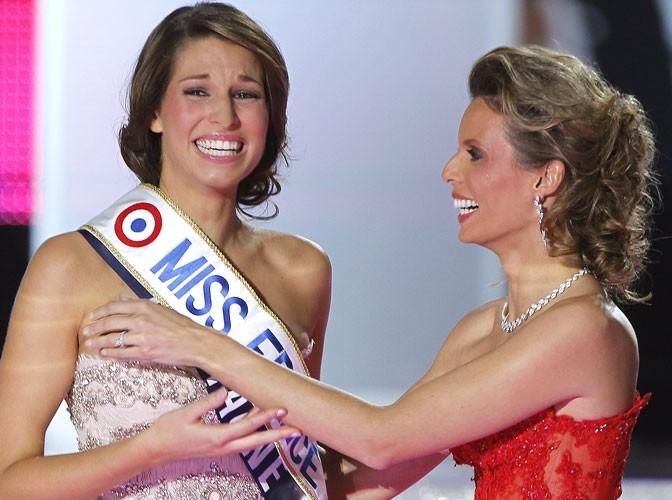 Laury Thilleman, Miss France 2011 élue le 4 décembre 2010