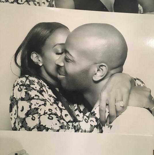 Kelly Rowland a fait un anniversaire de star