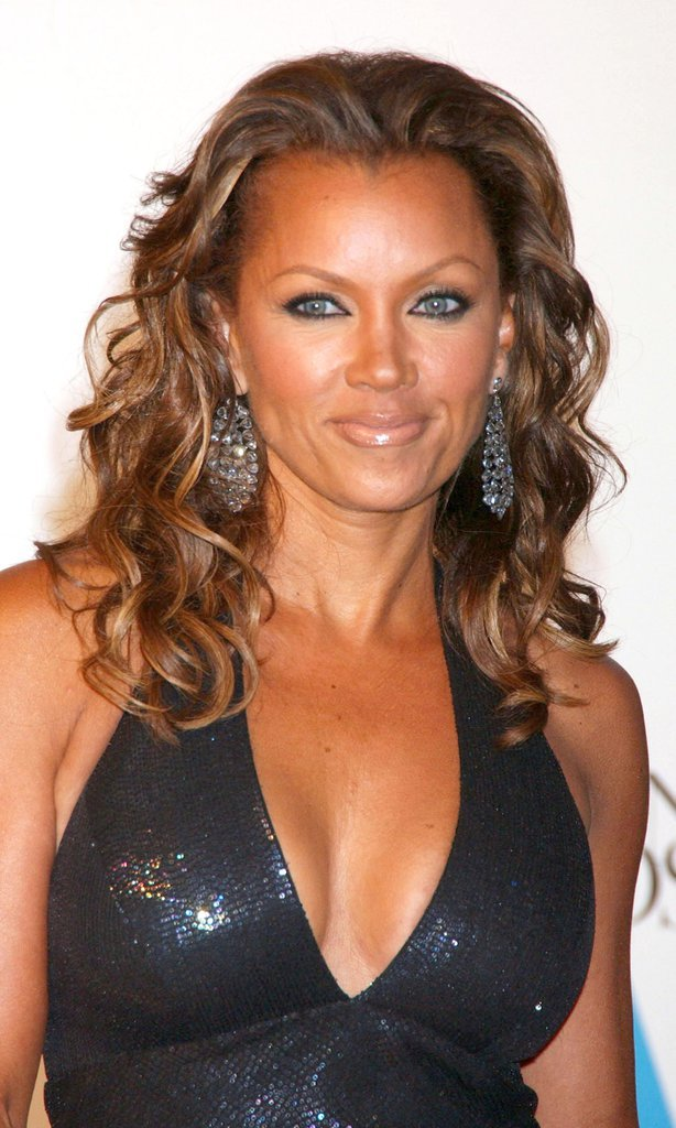 Vanessa Williams et Vanessa Williams