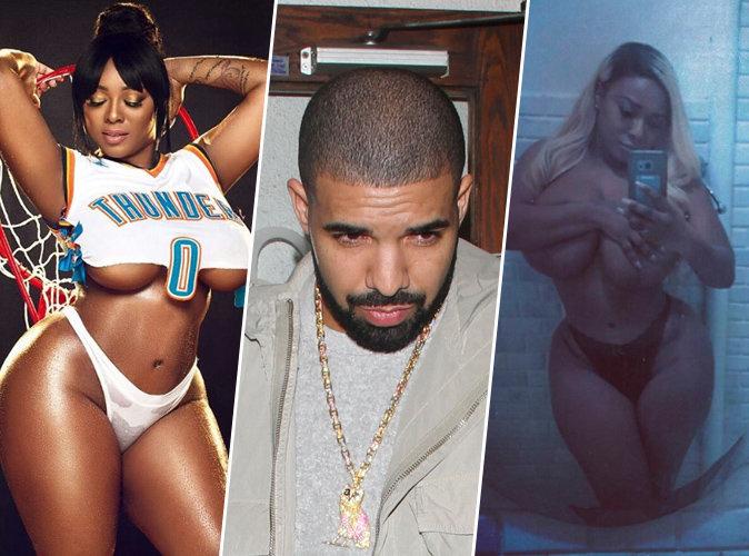 Drake bientôt papa :