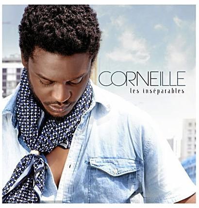 Corneille, Les inséparables, Wagram. 14,99€