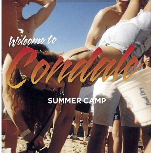Welcome to Condale, Summer Camp, 16€