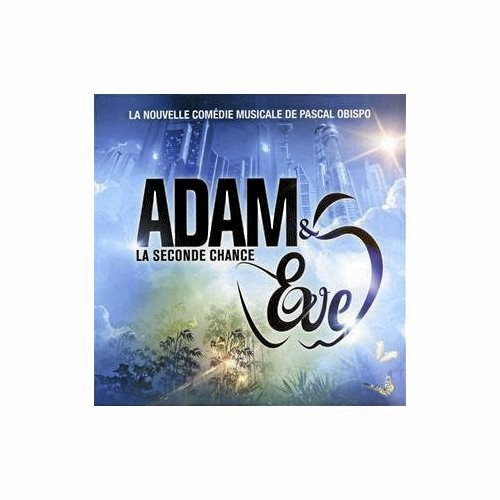 Adam & Eve la seconde chance,Polydor. 15,99 €.