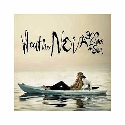 Heather Nova, 300 Days at Sea, V2. 15,99 €.