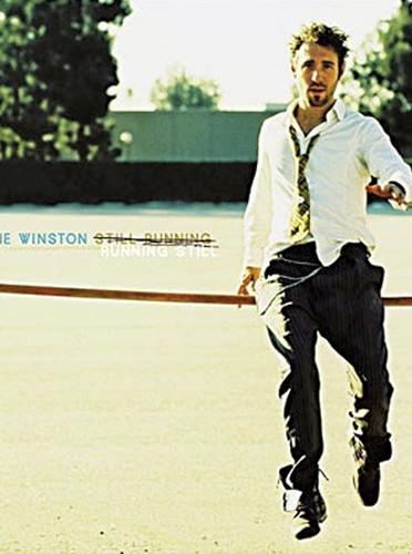 Charlie Winston, Running Still, Atmosphériques, 14,99€