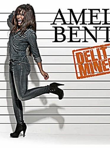 Amel Bent, Délit mineur,Jive.15 €.