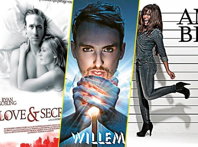 DVD & CD : Public vous conseille cette semaine...