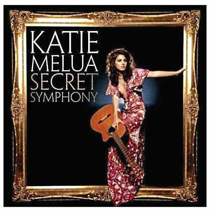 Le CD de la semaine : Katie Melua, Secret Symphony, Dramatico. 15 € : Génialissime !