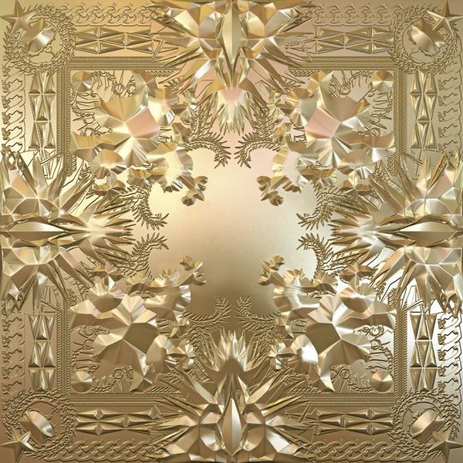 Le CD de la semaine: Jay-Z & Kanye West