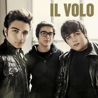 """L'album de Il Volo, """"Il Volo"""""""