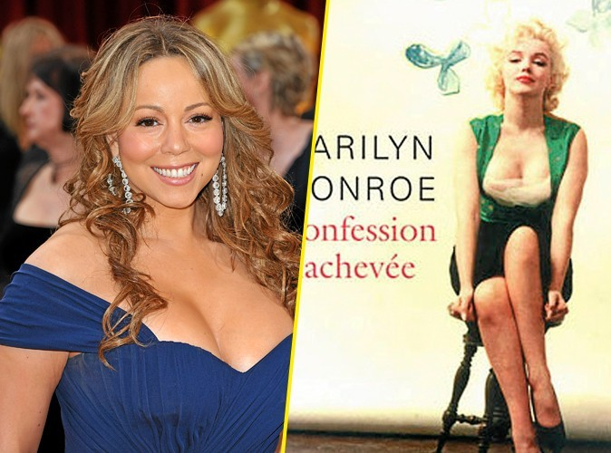 Mariah Carey, on lui conseille : Confession inachevée, de Marilyn Monroe, R. Laffont. 20 €.Lady GaGa, d'Ariel Wizman,Democratic Books. 29,95 €.