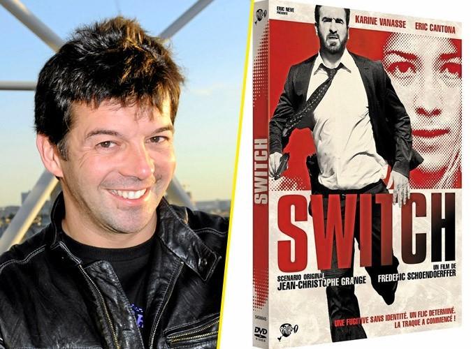 Stéphane Plaza, on lui conseille :Switch, Pathé Vidéo. 19,99 €.