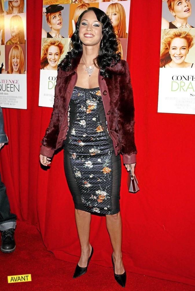 Megan Fox un style particulier