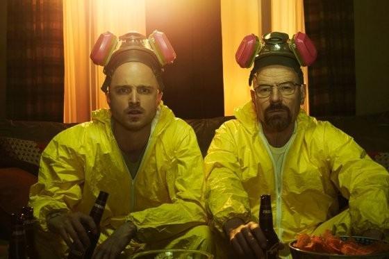 Breaking Bad : 10 choses à savoir sur la série phénomène !