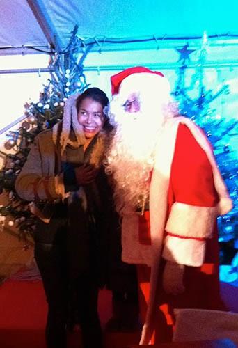 Ayo en famille aux enchanteurs de Noël !