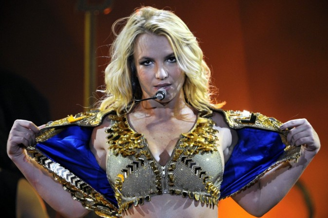 Inégalable Britney ?