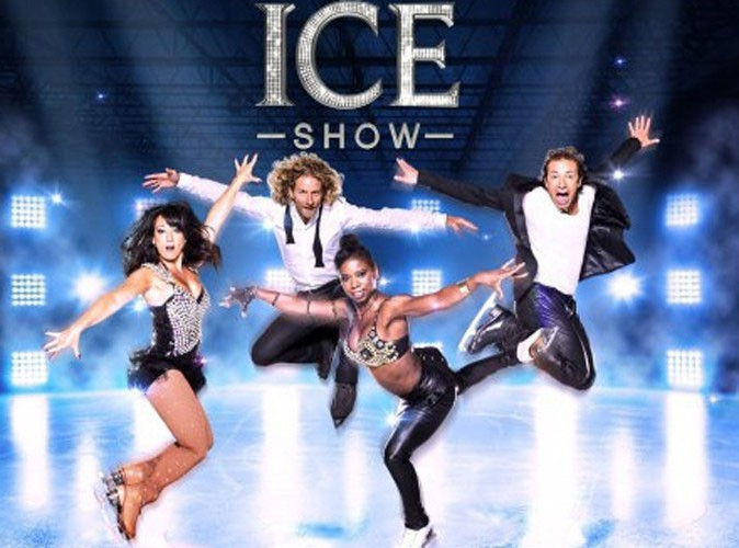 Ice Show, la nouvelle émission diffusée ce soir à 20h50 sur M6 !