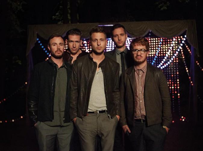 Exclu Public : le concert exceptionnel de OneRepublic au Zénith de Paris, on y était !