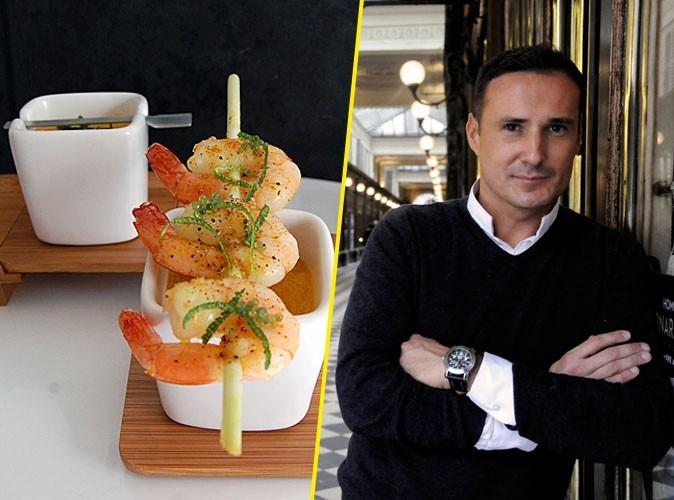 Exclu Public : le sixième prime vu par Cyril Rouquet… et la recette des brochettes de crevettes à la citronnelle, crème épicée de potimarron !