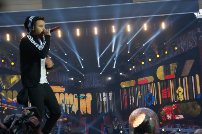 Exclu Public : One Direction : leur concert explosif au Stade de France... on y était !