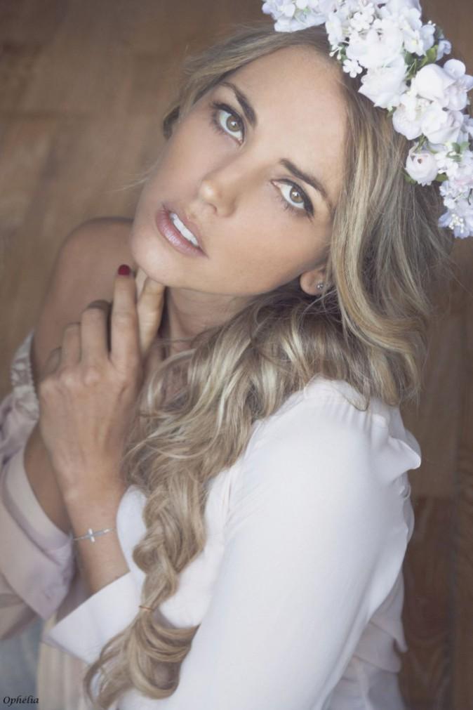 Exclu Public : Photos : Christie (Le Mag) : beauté captivante et sensuelle pour Infinie Passion !