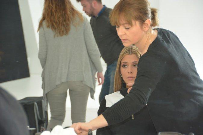 Exclu Public : Photos : Coralie (Les Anges 8) : comment elle a mis Bruxelles à ses pieds !