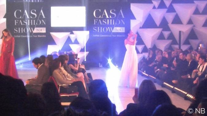 Exclu Public : Photos : Hélène Ségara et Natasha St-Pier ambassadrices de Casablanca, nouvelle capitale de la mode !