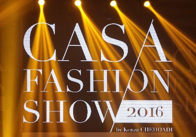 8e édition du Casa Fashion Show