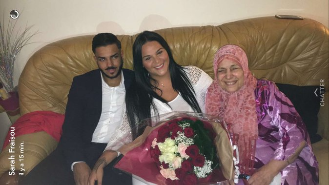 Rencontrer sa belle famille tunisienne