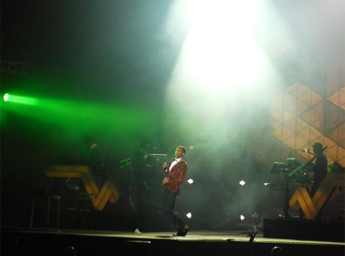 Exclu Public : Photos : Stromae : le maestro crée l'émeute au Festival Papillons de nuit… Public y était !