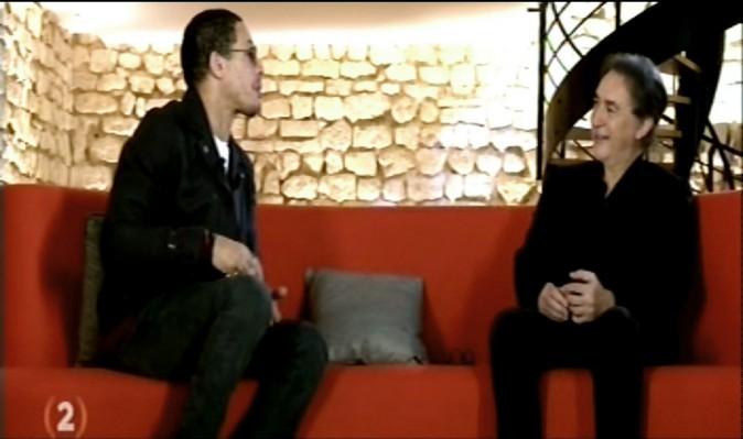 Face à face : Richard Berry face à Joey Starr !