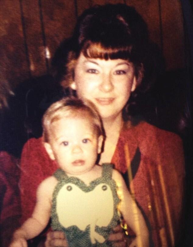 Leann Rimes et sa mère