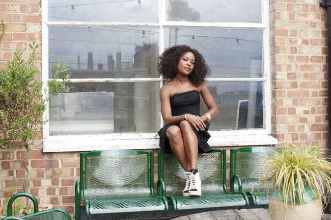 """FM Laeti : la beauté pop soul dégaine son nouvel opus """"For The Music"""" !"""