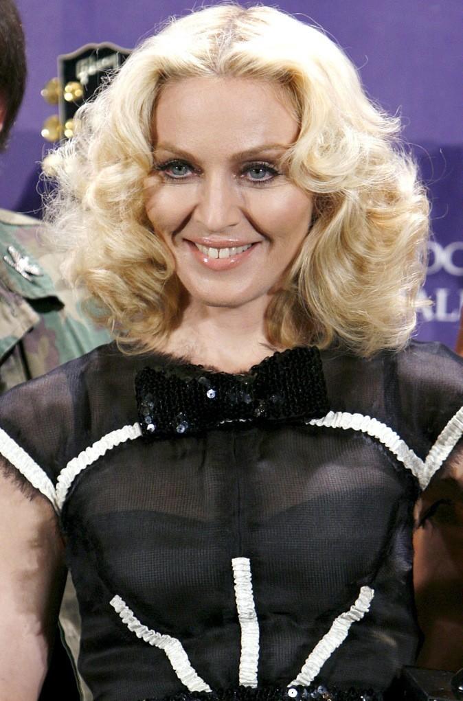 2008: Mamie Madonna